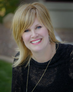 Shelly Spence, Publisher