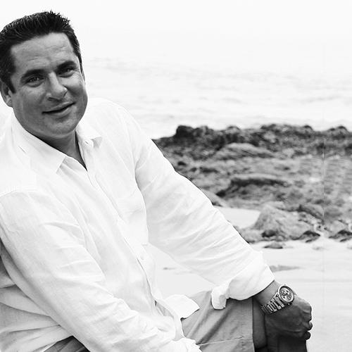 Greg Granillo