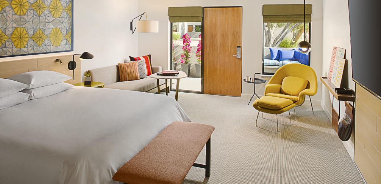 Andaz Scottsdale Luxury Retreat Artistic Soul