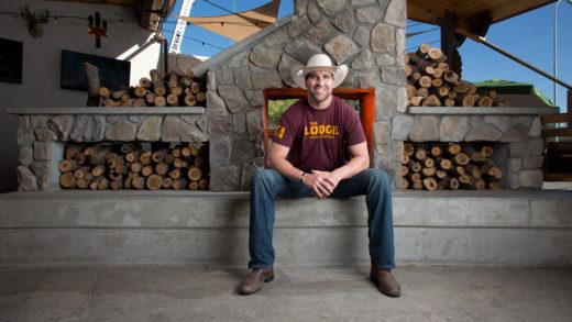 Sacking Boredom: Jared Allen Thrives Post Retirement