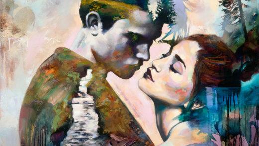 Dimitra Milan: Dreams on Canvas