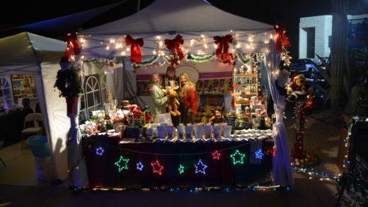Flurries 'N Fun: Carefree Christmas Festival