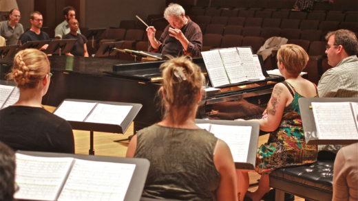 Living Music Performance Series: Handel's Messiah