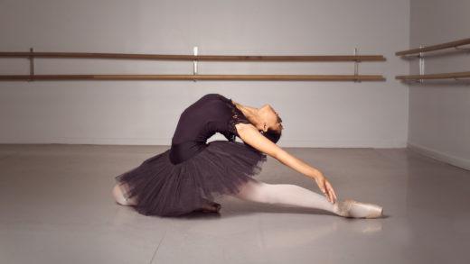 Sarina Osaba: Dancing Her Dreams