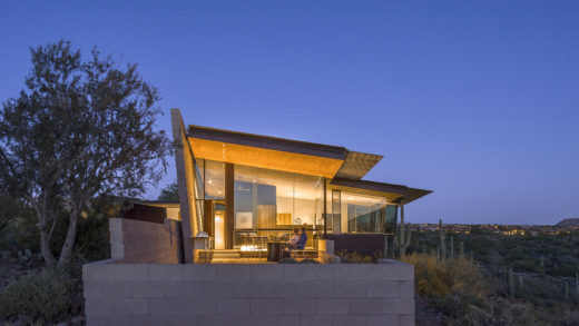 Back to Eldorado: Architect Will Bruder