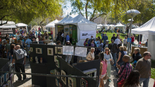 7 Must Do's at Scottsdale Arts Festival