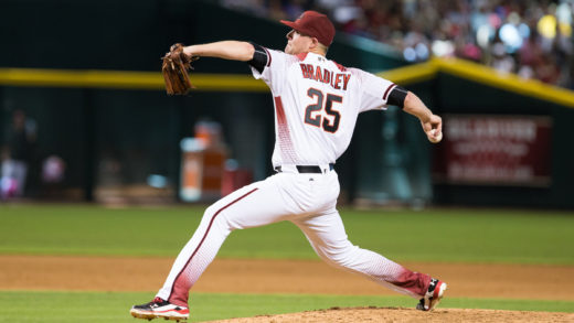 Getting to Know You: Diamondbacks Pitcher Archie Bradley
