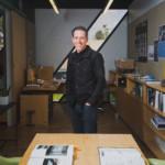 Jack DeBartolo in office