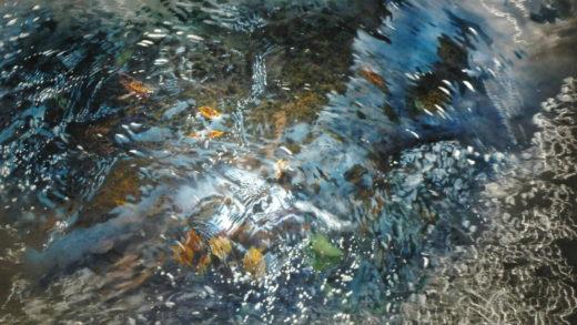 Water-Inspired Paintings
