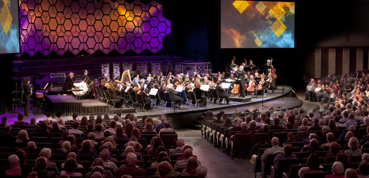 Scottsdale Philharmonic orchestra