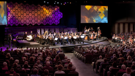 Scottsdale Philharmonic: To Perform Free Concert In May