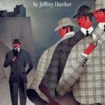 Holmes & Watson playbill image