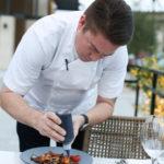 Chef Matt Carter