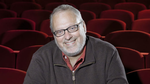 Arizona Theatre Company David Goldstein