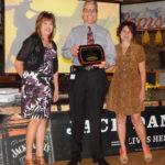 Carefree Cave Creek Chamber Award winners