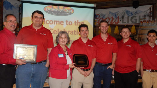 Carefree Cave Creek Chamber of Commerce: Honors Local Business