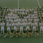 Marshall football team