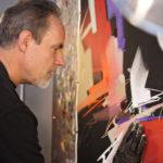 Michael McKee creating