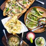 Roaring Fork summer dishes