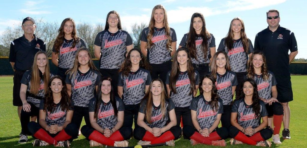 Boulder Creek Women's Varsity Softball