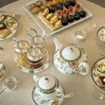 Phonecian Afternoon Tea