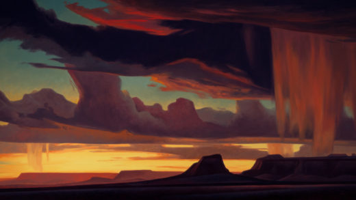 Power of Perspective: Ed Mell