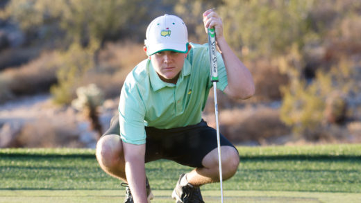 Scottsdale's next Golf Phenom
