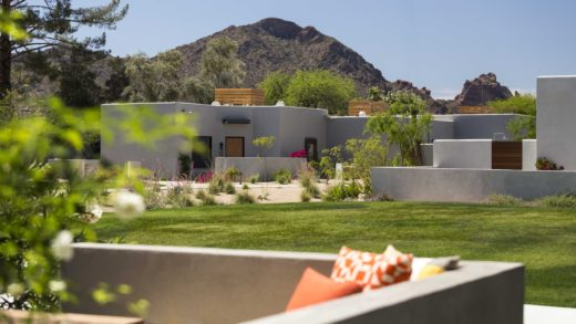 Hot in Phoenix: Andaz Scottsdale Resort & Spa
