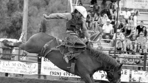 Experience the World's Oldest Continuous Rodeo