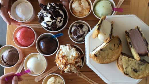 I Scream, You Scream the Valley's Best for Ice Cream
