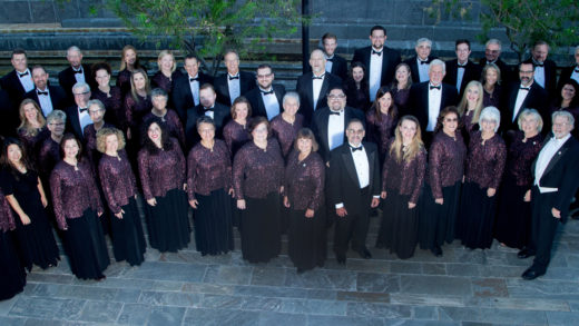 Singing Together: 25 Years of Sonoran Desert Chorale
