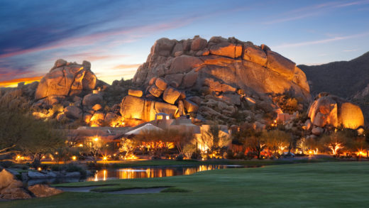 Authentic Arizona at the Boulders Resort and Spa