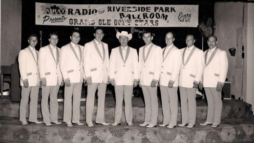 Riverside Park Ballroom – The Honky-Tonk Amusement Park of Historic Arizona