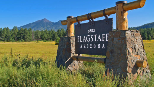Fun Summer Festivals in Flagstaff