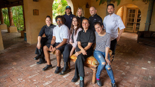 Celebrating the Best of Arizona's Culinary Industry