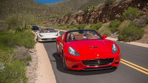 Ferrari Frenzy