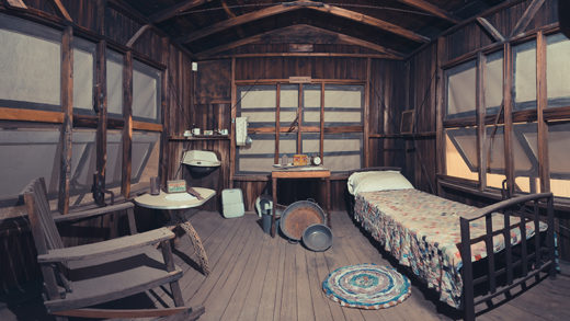 Cabin Fever How Health Seekers Shaped Arizona's History