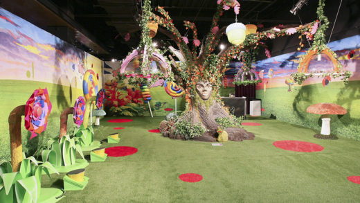 Candytopia A World of Pure Imagination