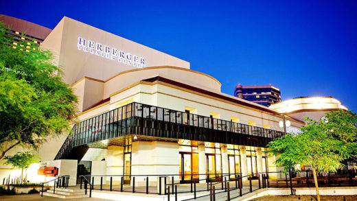 Herberger Theater Center 30 Years of Cultural Contribution