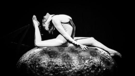Bending Over Backward: For a Dream