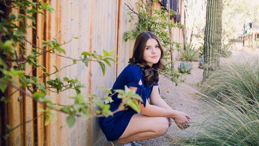 Isabella Martin: Dreaming Big