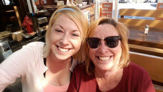The Sisterhood of the Traveling Purse